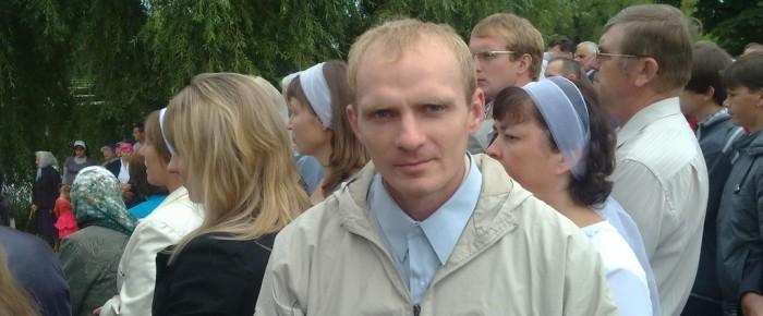 A story of Igor Porubov