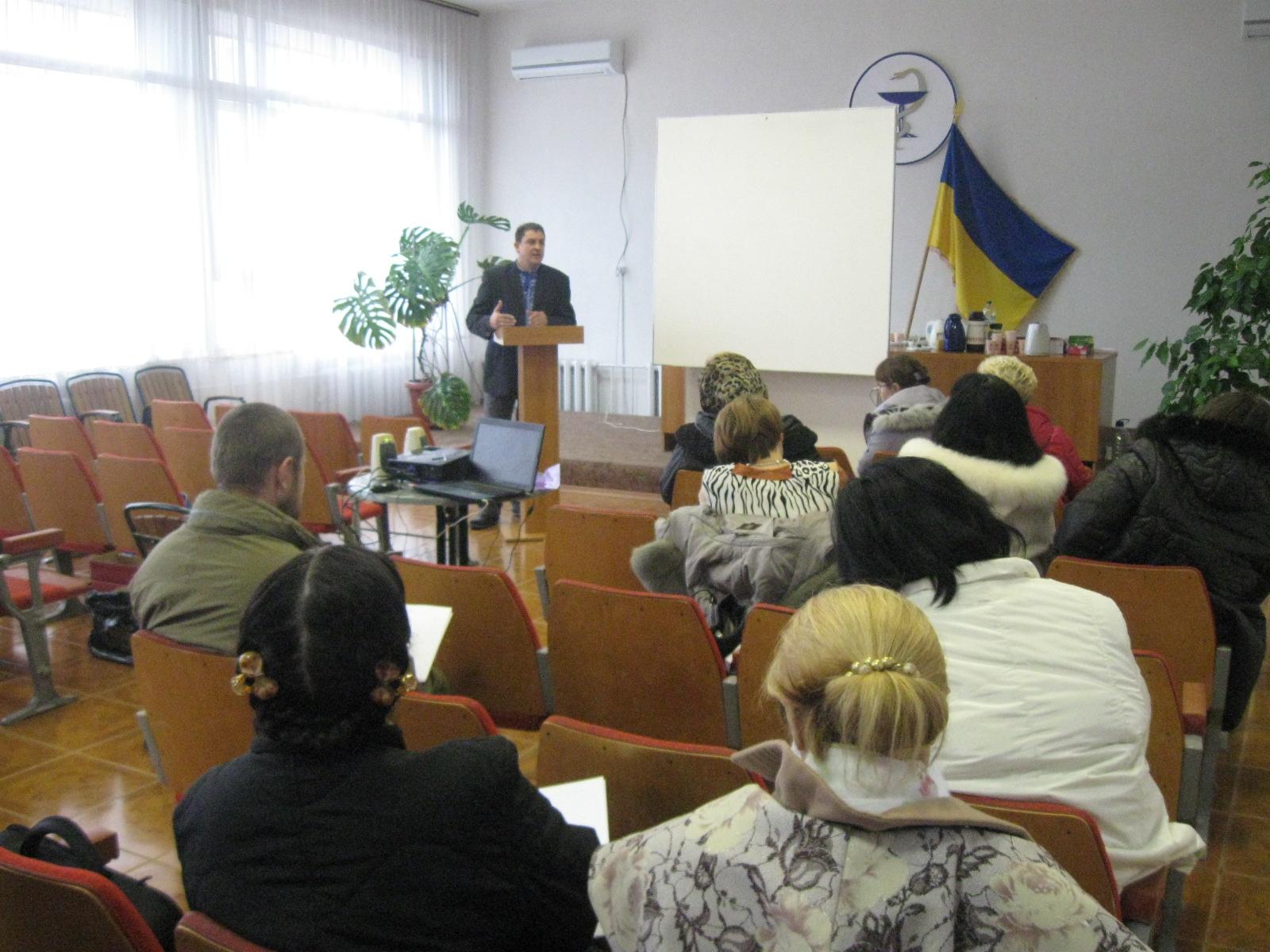 Госпітальний капелан В.Бєляев.Духовна та моральна підтримка військовослужбовців