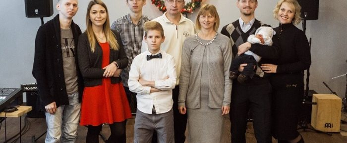 Валентин Кореневич и программа «Пасторско-капелланское руководство»